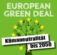 Weitblick 2020: European Green deal Bild