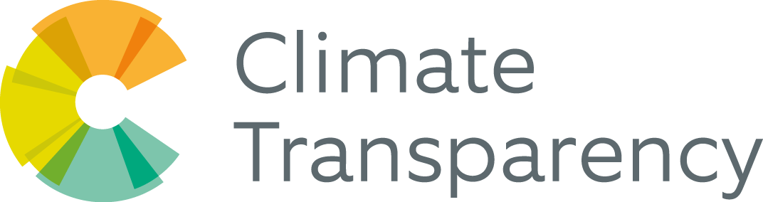Logo Climate Transparency