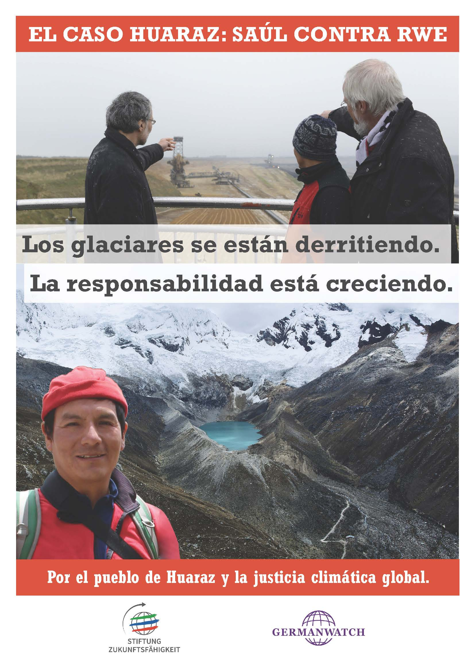 Factsheet Huaraz ES Cover