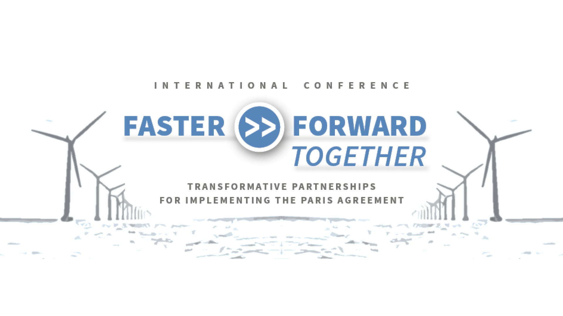 FASTER FORWARD CONFERENCE 2019