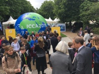 Heidelberg's International Conference on Climate Action 2019