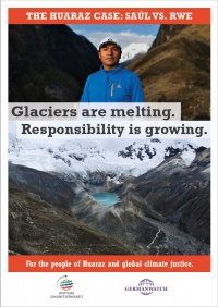 huaraz factsheet english