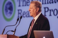 Al Gore, The Climate Reality Project