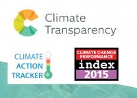 Logo Climate Transparency, Climate-Action-Tracker, Climate-Change-Performance-Index CCPI