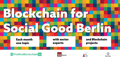 How can blockchain change global trade and supply chains in a sustainable way?