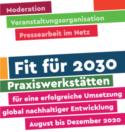 FIT FÜR 2030 Workshop