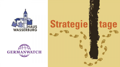 Foto: Strategietage Haus Wasserburg