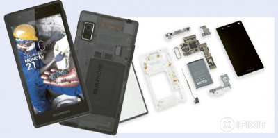 Weitblick 1/2017: Fairphone Reparatur
